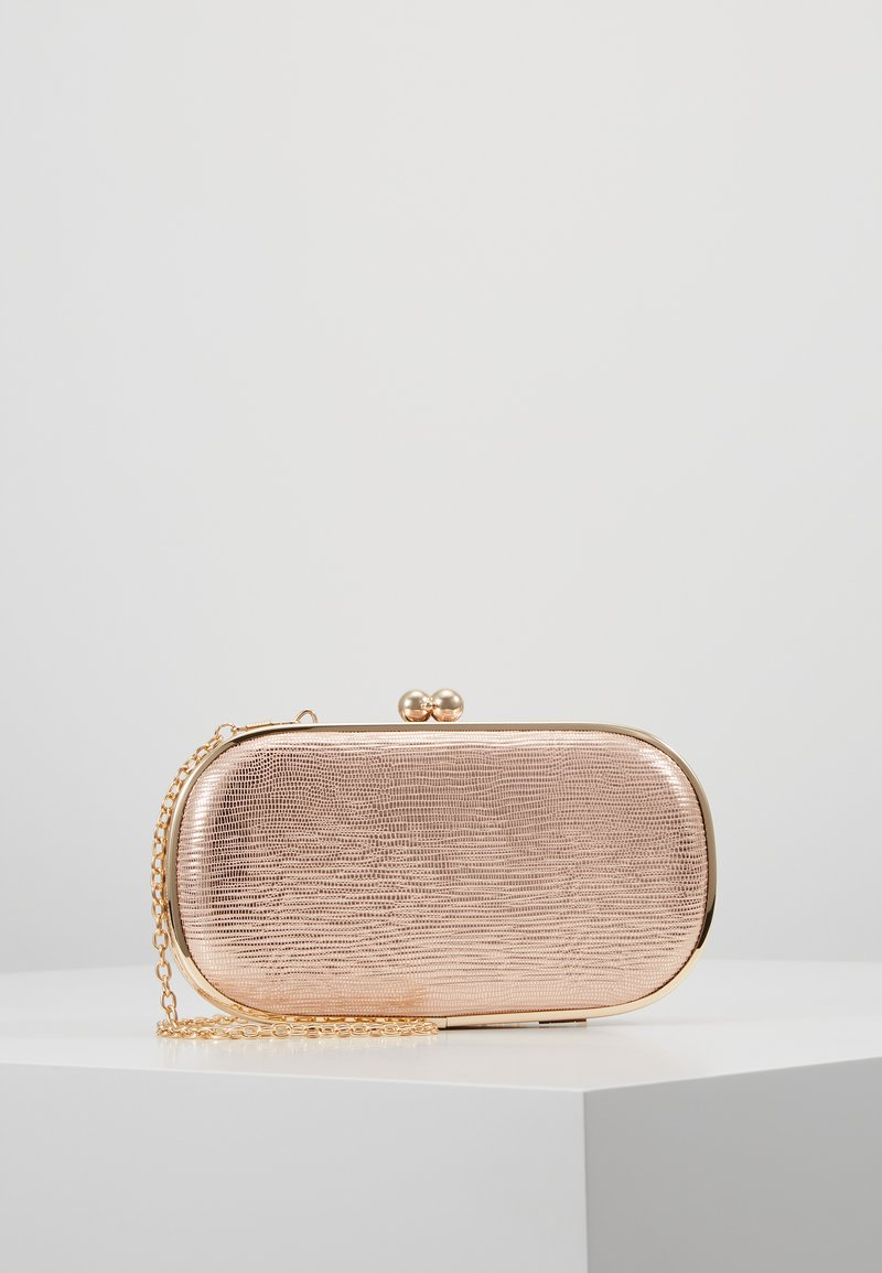 Glamorous - MEI - Clutch - rose gold-coloured