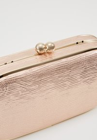 Glamorous - MEI - Clutch - rose gold-coloured - 6