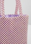 Glamorous - Kabelka - lilac