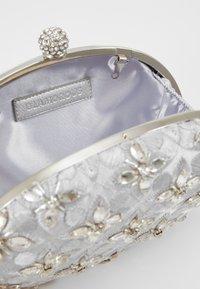 Glamorous - Clutch - silver - 4