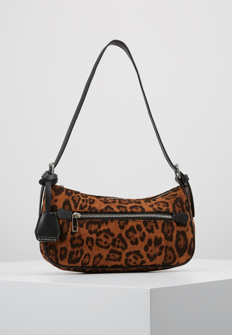 Glamorous - Handtasche - brown