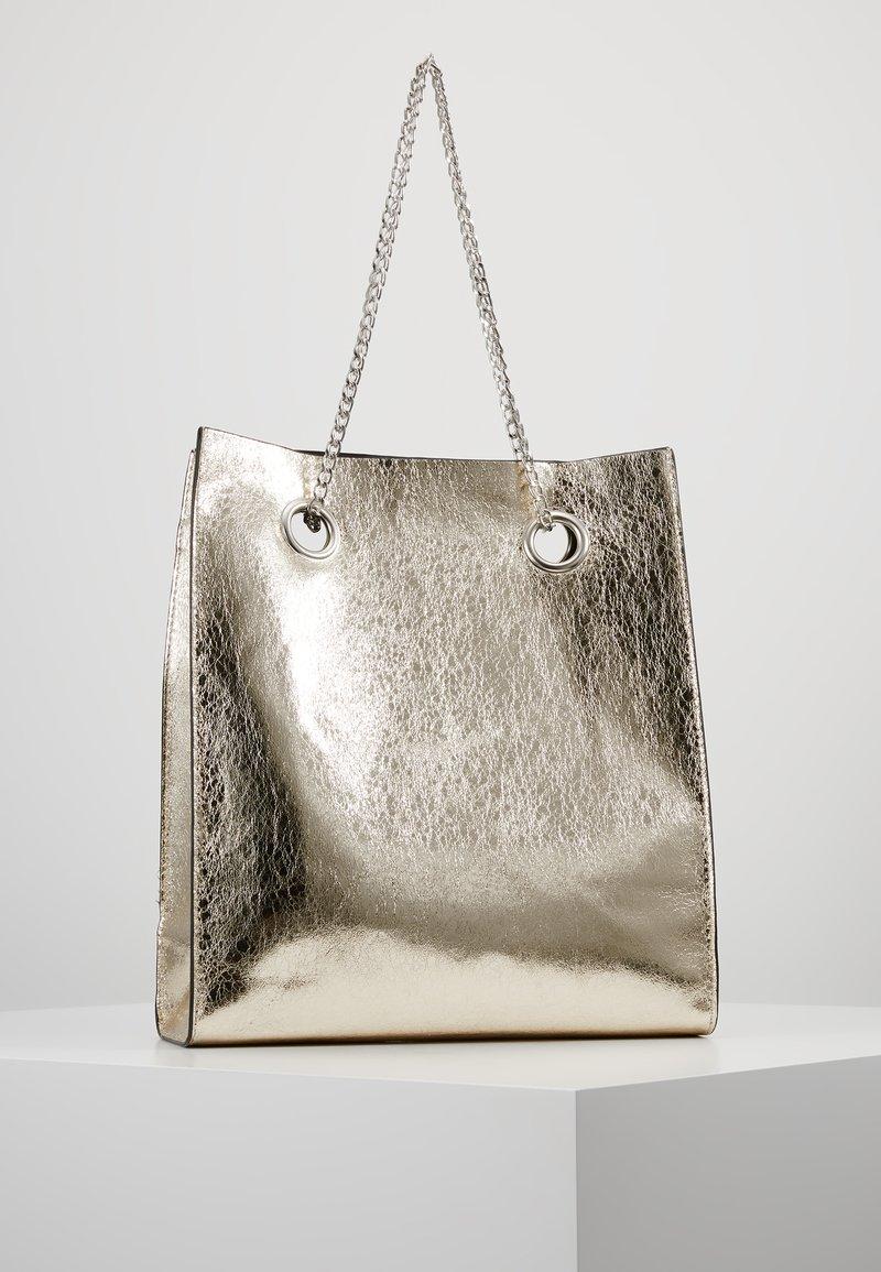 Glamorous - Handtasche - gold