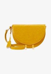 Glamorous - Umhängetasche - mustard yellow - 5
