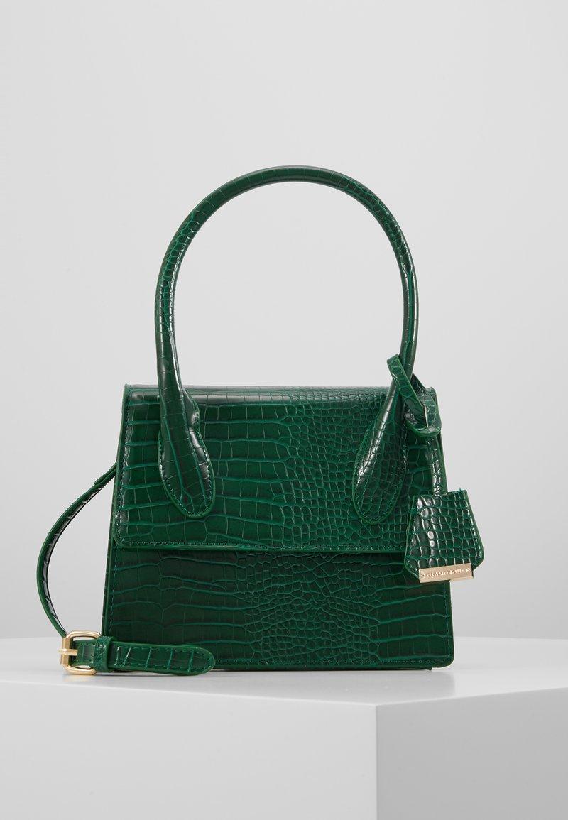 Glamorous - Handtasche - green