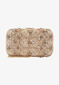 Glamorous - CAO - Clutch - gold - 1