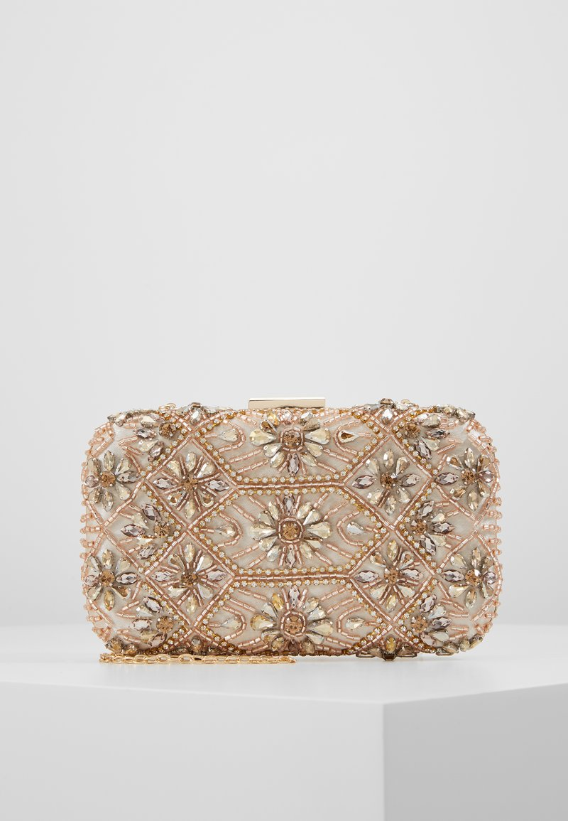 Glamorous - CAO - Clutch - gold