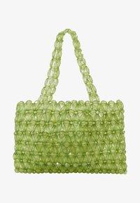 Glamorous - Olkalaukku - green - 1