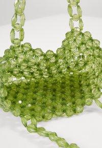 Glamorous - Olkalaukku - green - 4