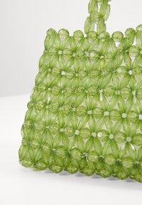 Glamorous - Olkalaukku - green - 2