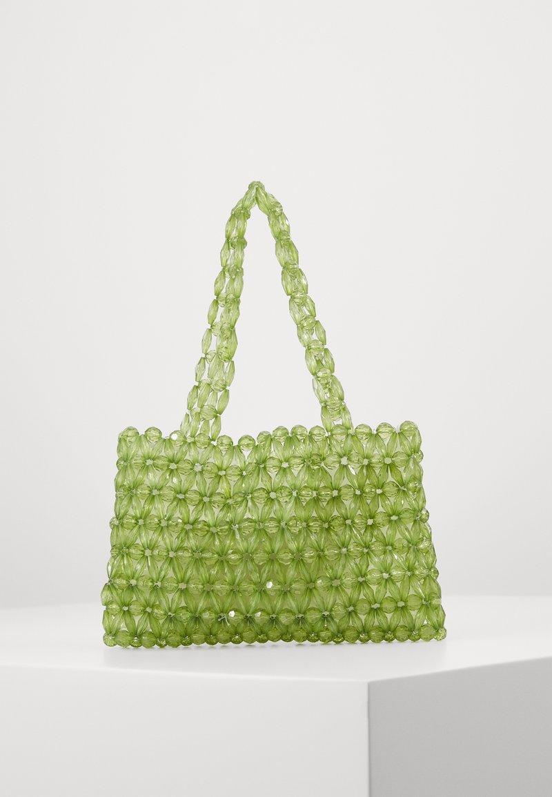 Glamorous - Olkalaukku - green