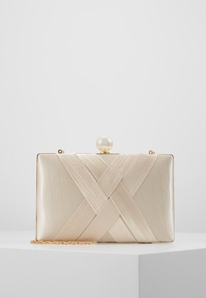 CAO - Clutch - gold-coloured