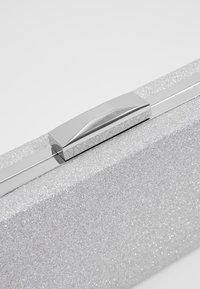 Glamorous - Clutch - silver - 5
