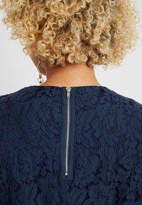 Glamorous Curve - DRESS - Robe d'été - navy - 6