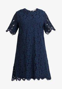 Glamorous Curve - DRESS - Robe d'été - navy - 5