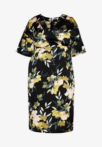 Glamorous Curve - ORIENTAL DRESS - Kjole - multi-coloured - 6