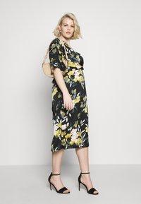 Glamorous Curve - ORIENTAL DRESS - Kjole - multi-coloured - 1