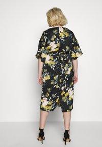 Glamorous Curve - ORIENTAL DRESS - Kjole - multi-coloured - 2