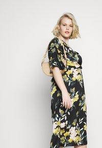 Glamorous Curve - ORIENTAL DRESS - Kjole - multi-coloured - 5