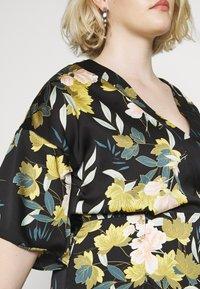 Glamorous Curve - ORIENTAL DRESS - Kjole - multi-coloured - 7