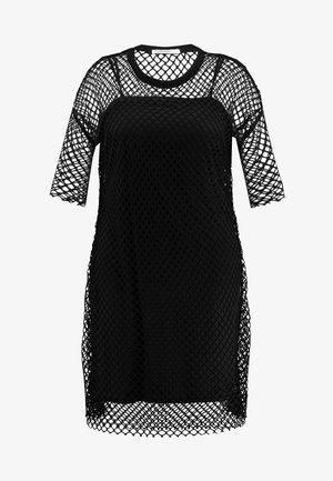 LITTLE DRESS - Kjole - black