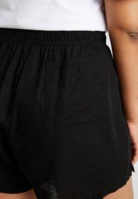 Glamorous Curve - Shorts - black - 3
