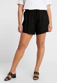 Glamorous Curve - Shorts - black - 0