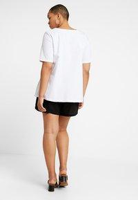 Glamorous Curve - Shorts - black - 2