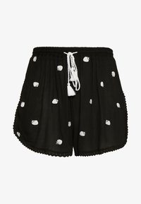 Glamorous Curve - STRAWBERRY - Shorts - mono - 0