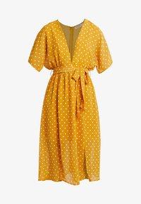 Glamorous Petite - Vestito estivo - yellow - 6