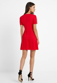 Glamorous Petite - Day dress - red - 2