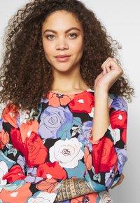 Glamorous Petite - FLOWER - Day dress - multi - 4