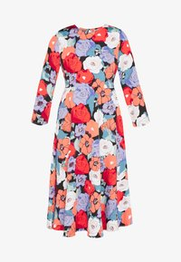 Glamorous Petite - FLOWER - Day dress - multi - 3