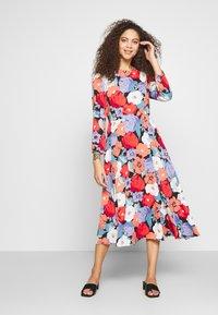 Glamorous Petite - FLOWER - Day dress - multi - 1