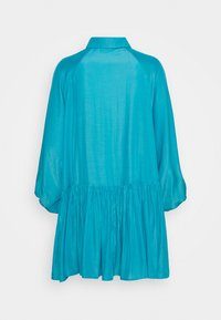 Glamorous Petite - SMOCK DRESS - Vestido camisero - blue - 1