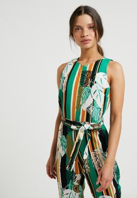 Glamorous Petite - Tuta jumpsuit - green - 3