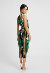 Glamorous Petite - Tuta jumpsuit - green - 2