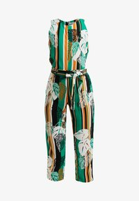 Glamorous Petite - Tuta jumpsuit - green - 4