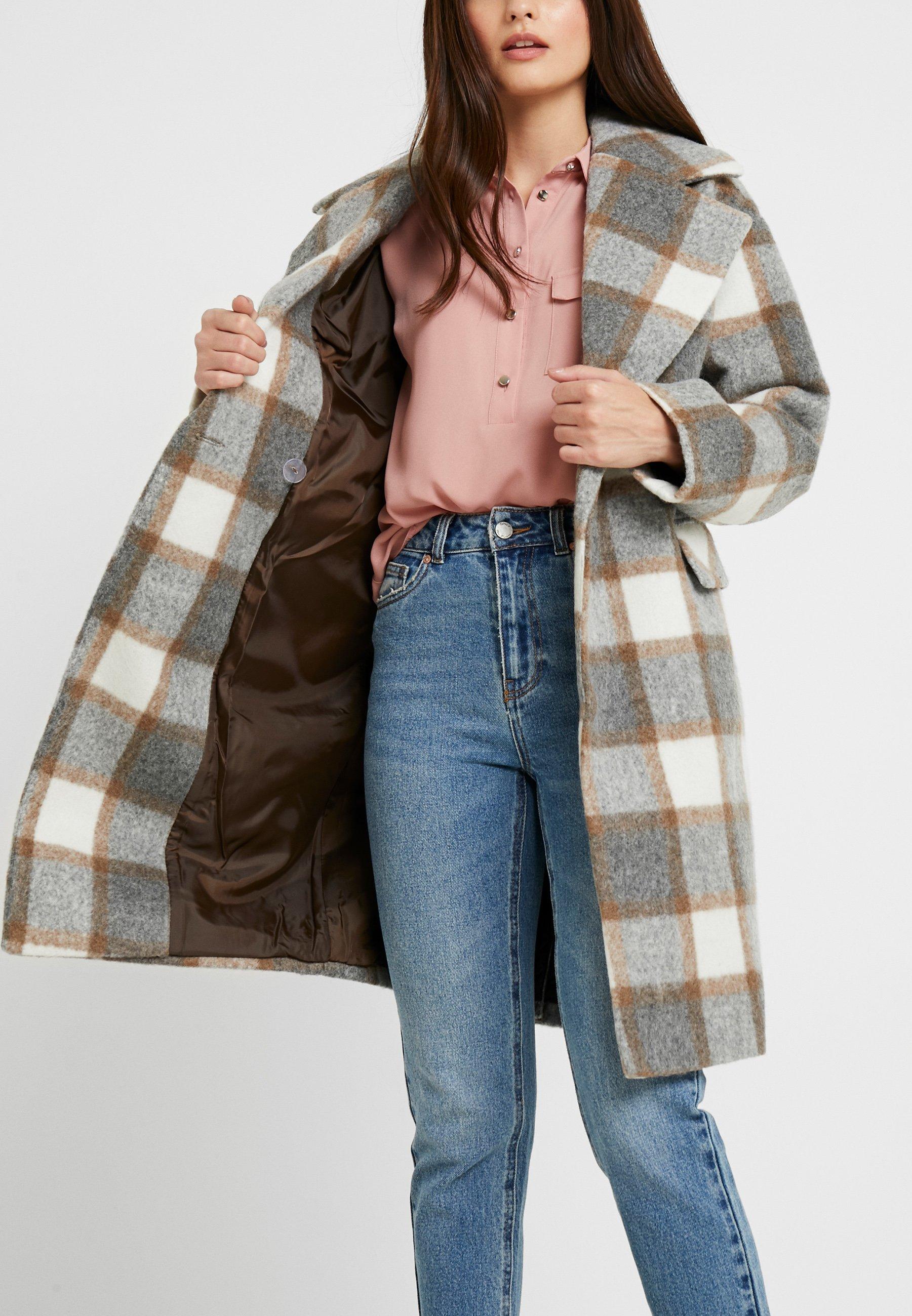 Glamorous Petite - Short coat - multi