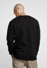 Glorious Gangsta - DEKOTA LOGO  - Sweatshirt - black - 2