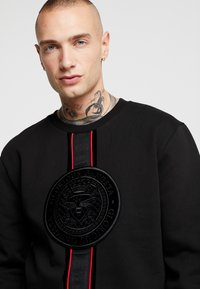Glorious Gangsta - DEKOTA LOGO  - Sweater - black - 3