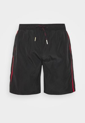 HARLAN SWIMSHORTS - Short - black