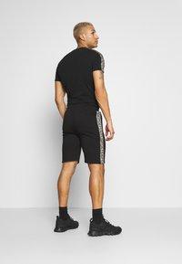 Glorious Gangsta - KALK - Spodnie treningowe - black - 2