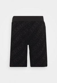 Glorious Gangsta - Spodnie treningowe - black - 1