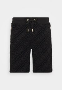 Glorious Gangsta - Tracksuit bottoms - black - 0