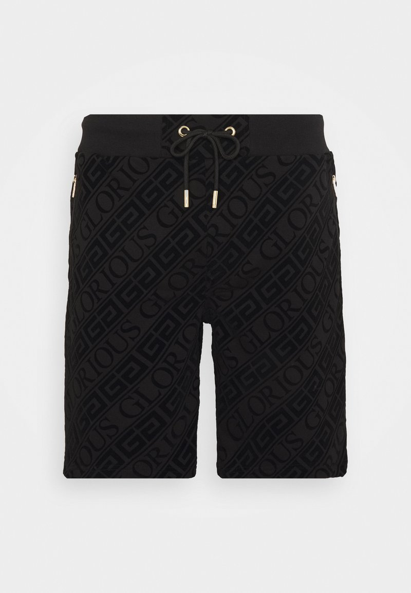 Glorious Gangsta - Tracksuit bottoms - black
