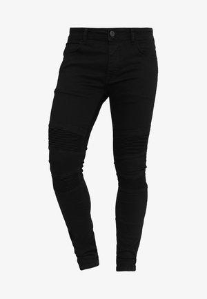 CHARA - Jeans Skinny Fit - black