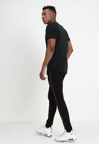 Glorious Gangsta - NOVIA - Jeans Skinny Fit - black - 2