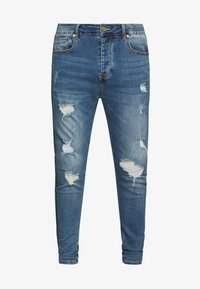 Glorious Gangsta - Jeans Skinny Fit - blue - 3