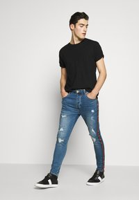 Glorious Gangsta - Jeans Skinny Fit - blue - 1