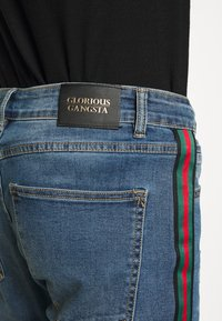 Glorious Gangsta - Jeans Skinny Fit - blue - 4
